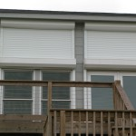 Protect your home or commercial property from storms and hurricane force winds. John's Shutter and Repair makes it easy. Phone 409-939-5135 for a free, no obilgation quote or to ask any question about portecting your propety.